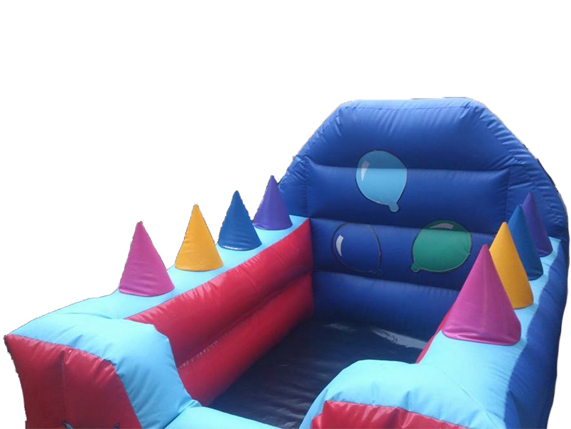 Small Ballpit